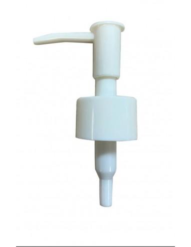 Dosatore a pompa push